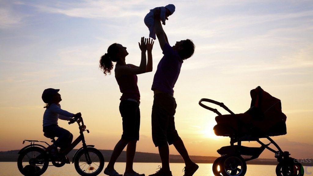 Роль отца в воспитаниии